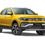 Volkswagen Rilis Taigun untuk Pasar India